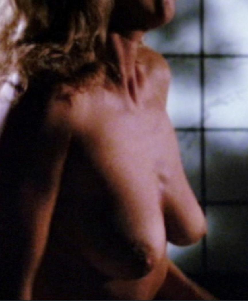 Susan George Nude In Mandingo