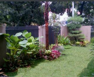 Galeri Taman - Tukang Taman Surabaya 27