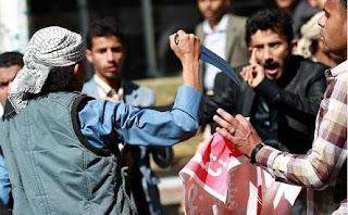 Pejabat Yaman: Pemberontak Syiah Houtsi Larang Warga Yaman Tunaikan Ibadah Haji