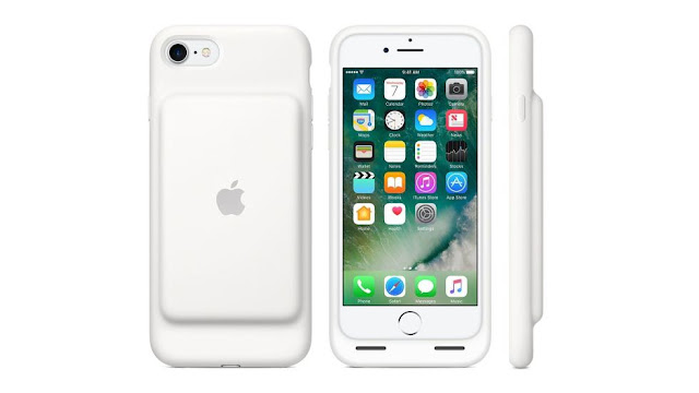 Apple Iphone smart battery case
