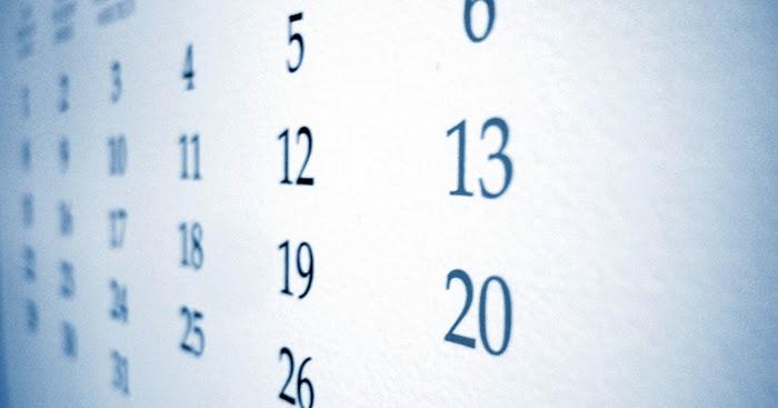 Se, Han kommer snart: Guds kalender - Bibelens hebræiske rødder