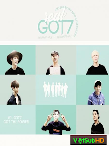 Real GOT7 Season 3