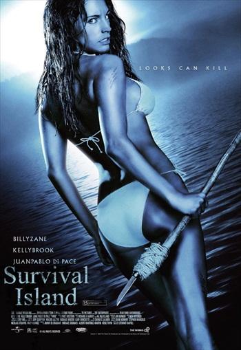 Survival Island 2005 UNRATED Dual Audio Hindi 720p BluRay 990mb