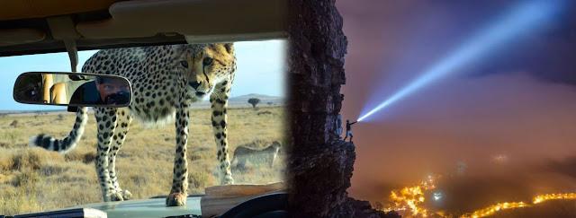 10 εκπληκτικές φωτογραφίες του National Geographic από τροπικά μέρη