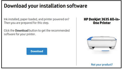 HP Deskjet 2645 Wifi Printer Setup Mac