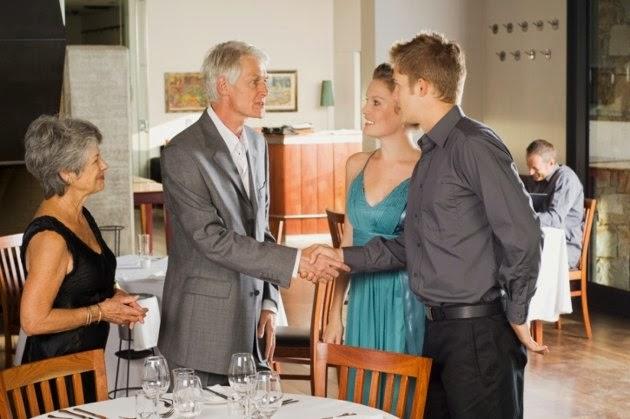 Tips Menjaga hubungan dengan Mertua