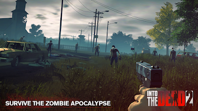 Into the Dead 2 v1.3.0 Mod APK3