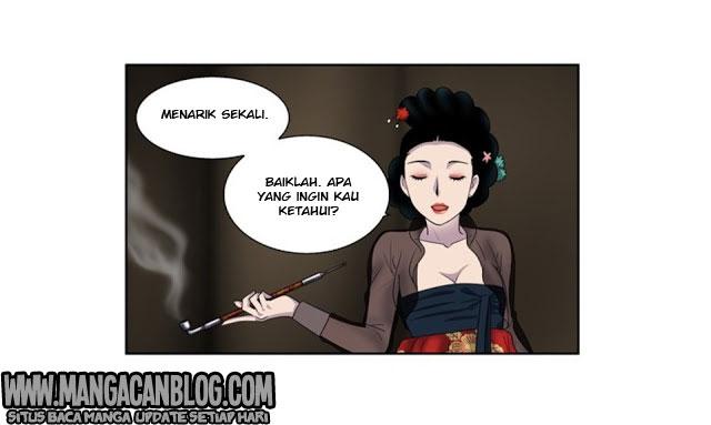 Komik the gamer 186 - chapter 186 187 Indonesia the gamer 186 - chapter 186 Terbaru 3|Baca Manga Komik Indonesia