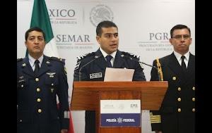 POLICÍA FEDERAL LIBERA A VÍCTIMA DE SECUESTRO Y DETIENE A PRESUNTO PLAGIARIO EN CUAUTITLÁN IZCALLI, EDOMEX