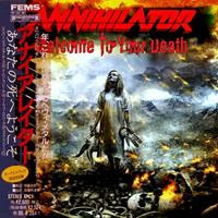[2014] - Welcome To Your Death (2CDs)