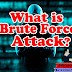 WHAT IS BRUTE FORCE ATTACK? | HOW TO HACK ANY LOGIN SITE