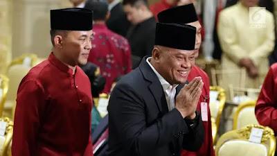 Partai Gerindra Membenarkan Telah Minta Gatot Nurmantyo Jadi Kadernya