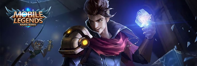 Review Guide Hero Claude Mobile Legends