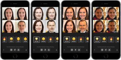 تطبيق faceApp للأندرويد، تطبيق faceApp مدفوع للأندرويد، تطبيق faceApp مهكر للأندرويد، تطبيق faceApp كامل للأندرويد، تطبيق faceApp مكرك، تطبيق faceApp عضوية فيب، تطبيق faceApp لتحرير واضافة فلترات مذهلة لصورك