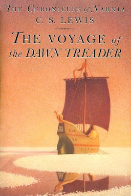 Two book reviews: Ramona and Her Mother and The Voyage of the Dawn Treader