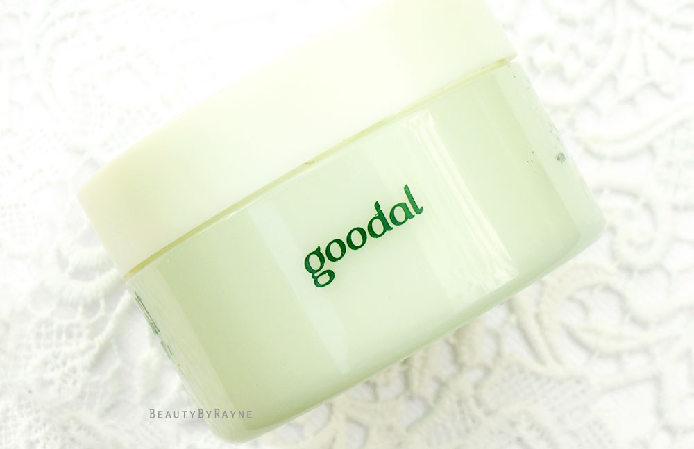 Club Clio Goodal Waterest Water Cream Review