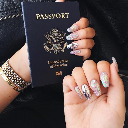 Top nail art ideas