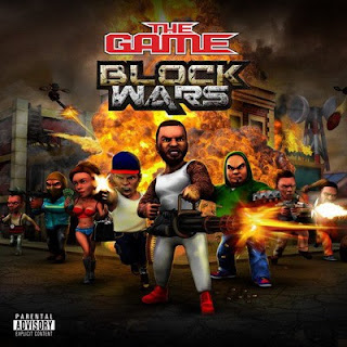 The Game – Block Wars (Video Game Sountrack) (2016) [CD] [FLAC]
