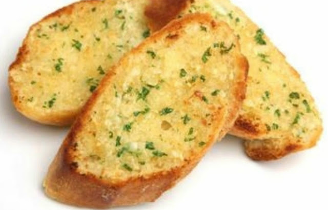 Garlic bread, payanadewa.blogspot.com