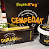 Fruiti King, Real Fruit Ice Cream Malaysia