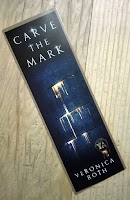 Veronica Roth Carve the Mark Best of YA