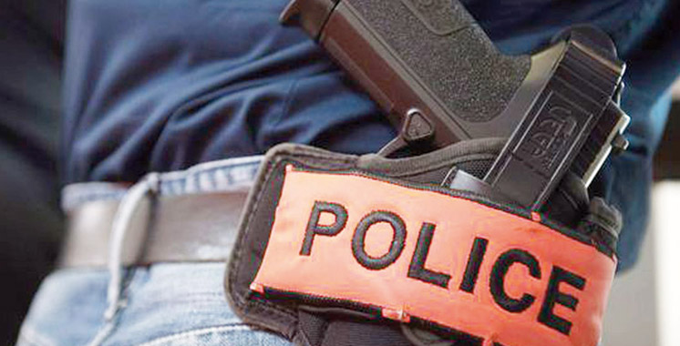 Un inspecteur Marocain interpellé pour avoir fait du chantage à un dealer.