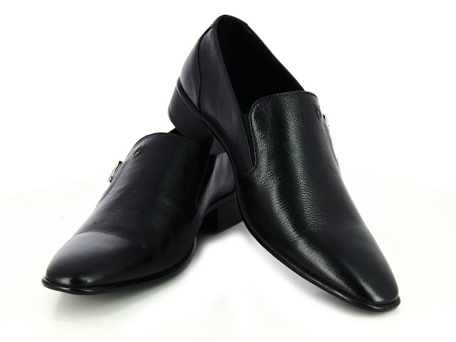 Alberto Torresi Formal Shoes
