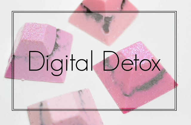 How to give your life a digital detox