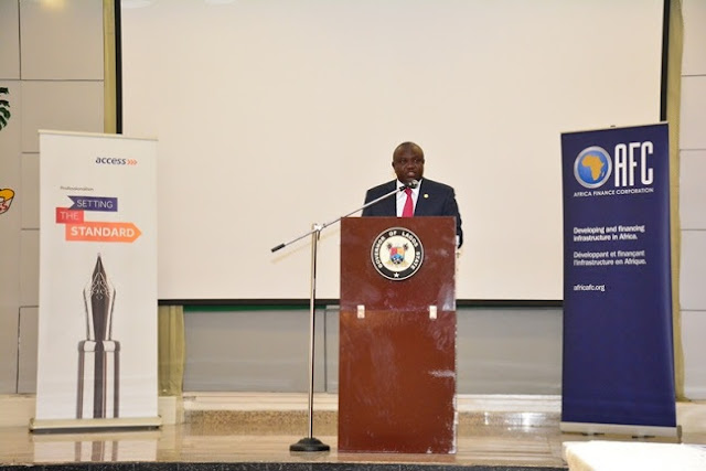 Full text of Governor Ambode's remarks at signing of MOU for 4th Mainland Bridge