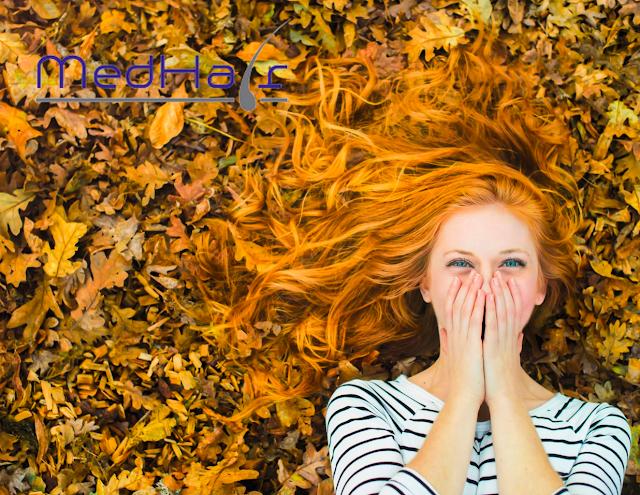 Τριχόπτωση: Γιατί χάνουμε περισσότερες τρίχες το φθινόπωρο;