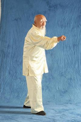 Dai Xin Yi Quan