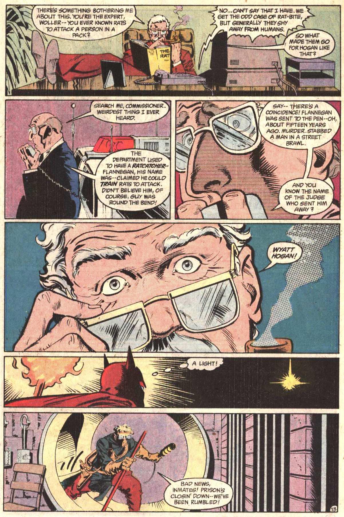 Detective Comics (1937) 586 Page 13