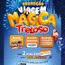 """Promoção """"Viagem mágica Treloso"""" leva consumidores a Orlando"""