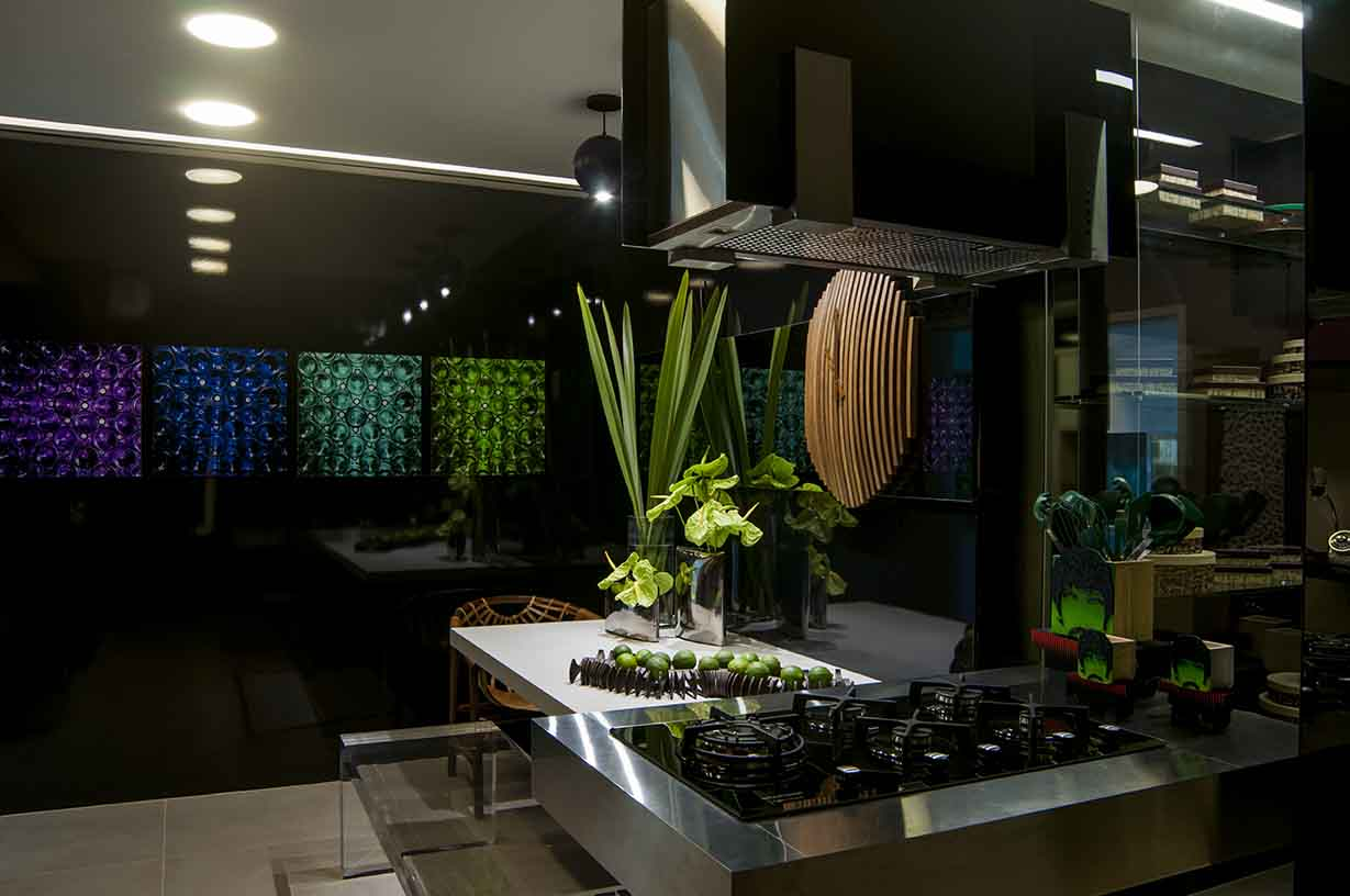 Plants For Kitchen To Decorate It: How To Decorate Your Kitchen With Green Indoor Plants