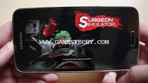 Surgeon Simulator Apk + Data Obb
