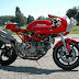 Red Fox Classic Special Ducati