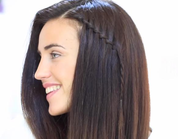 Peinados para mujeres según la forma del rostro Diariofemenino - Distintos Peinados Para Mujer