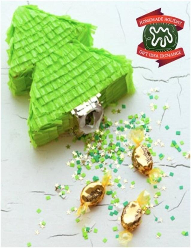 Noel Şeker Pinata