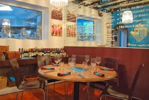Restaurants La Fourchette Paris