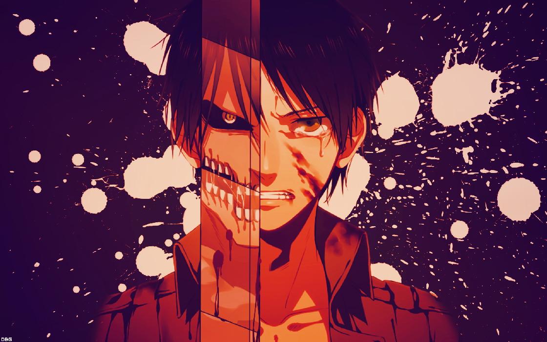 Shingeki no Kyojin (Attack on Titan) (S3) Part 1 & 2