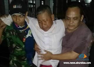 Uyu Ruhiyana, Puskesmas Pameungpeuk, kabupaten Garut, korban penganiayaan, berita garut