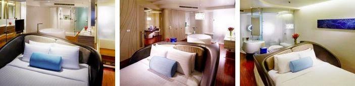 Hotel Baraquda Pattaya Hotel