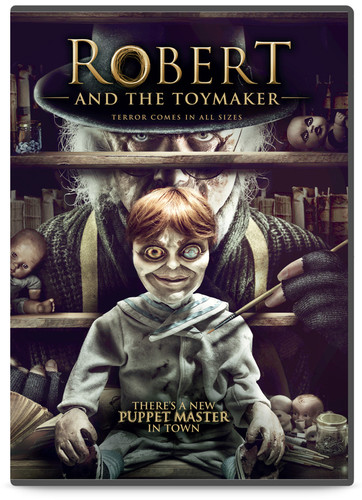The Toymaker (2017) ταινιες online seires oipeirates greek subs