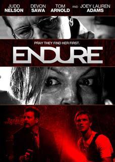Endure – DVDRIP LATINO