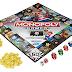 Lançamento de Monopoly versão Mario Kart