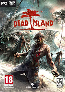 Capa do Game Dead Island