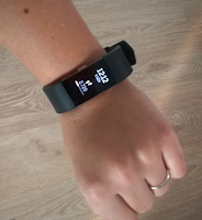 fitbit2 - Recensione FitBit Charge 2