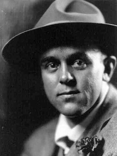 Джон Рід (1887-1920) – американський журналіст, письменник