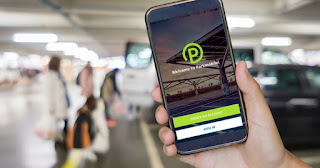 Parkmobile Announces Major Investment by BMW Group