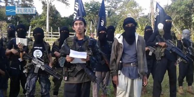 Militer Filipina Tangkap Salahsatu Orang Kepercayaan Abu Sayyaf